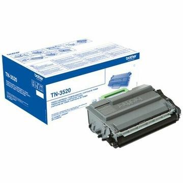 Toner TN3520 do Brother MFC L6900DW HL L6400DW