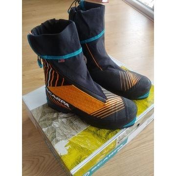 Scarpa Phantom Tech 46 buty wspinaczkowe