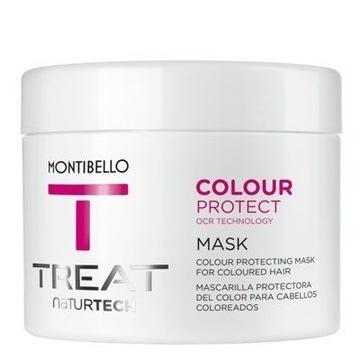 Montibello Maska do włosów farbowanych 200ml