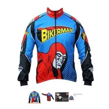 Kurtka rowerowa Wear-Gear zero wind XL bikerman