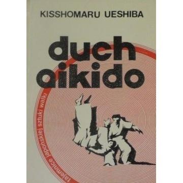 Kisshomaru Ueshiba Duch aikido