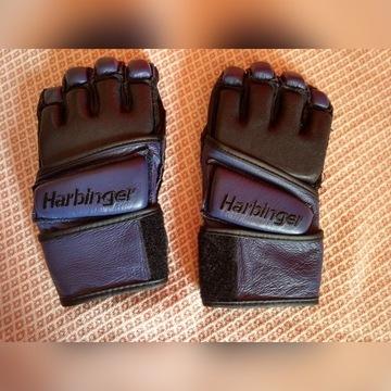 Rękawice cross fit Harbinger skórzane M S