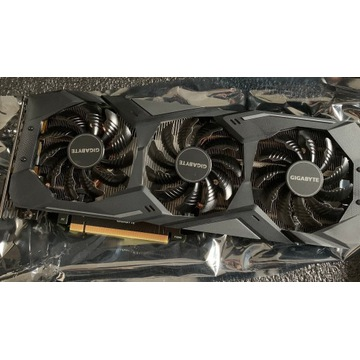 GIGABYTE GeForce RTX 2070 GAMING 8G WINDFORCE 3x