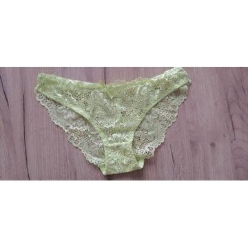 majtki damskie figi noszone używane fetysz