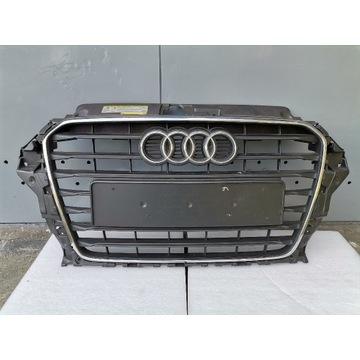 Audi A3 8V atrapa chłodnicy 8V3853037