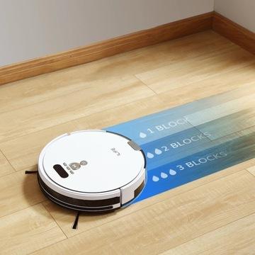 Odkurzacz Mop Robot iLife V8/V8SRobot sprzątający!