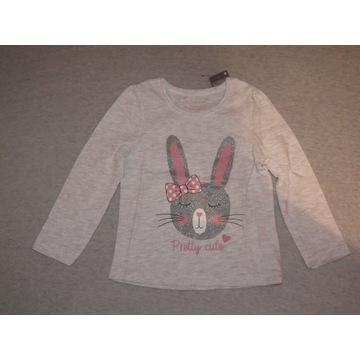 Koszulka dziecięca 2-3 lat 98cm PRIMARK UK