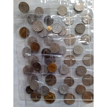 Starocie wykopki różności numizmatyczne 10