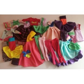 Ubranka dla lalki Barbie nr.8