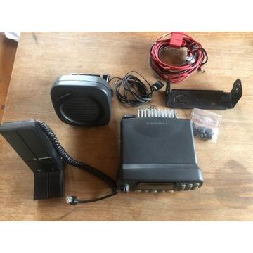 RADIO MOTOROLA GM 380