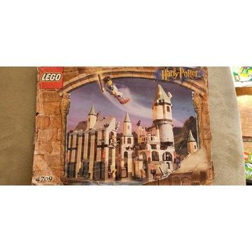 Lego harry potter hogwart 4709 unikat