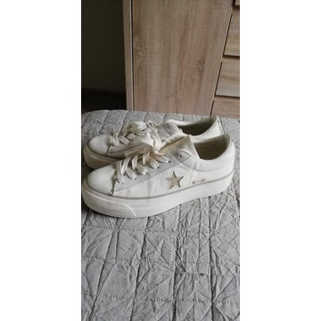 Converse *One Star**. Super buty, sneakers  39