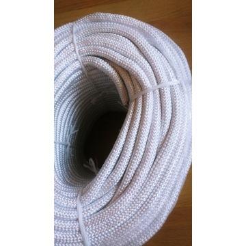 lina pleciona 9 mm ,100m liny tylko 119 zł