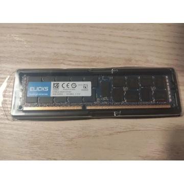 Elicks 8GB RAM DDR3 1866Mhz REG ECC