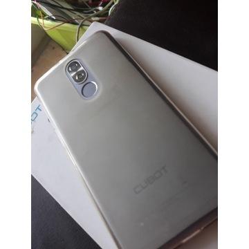 Smartfon Cubot R9,etui,2gb/16gb,dual sim+sd stan A