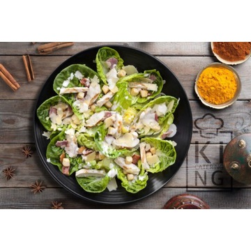 Catering dietetyczny, dieta SPORT + 3000 kalorii