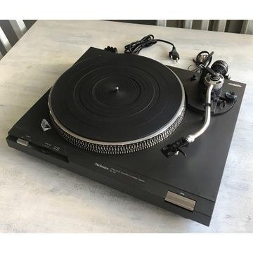 Gramofon Technics SL D2