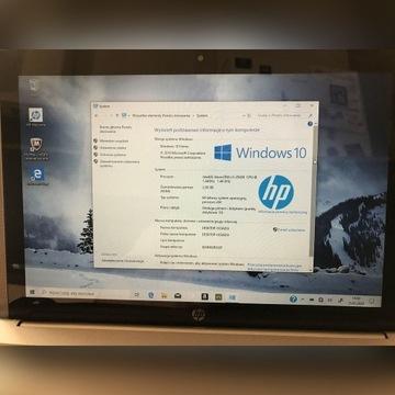 HP pavilion x2 10-n120nw 500gb, windows 10