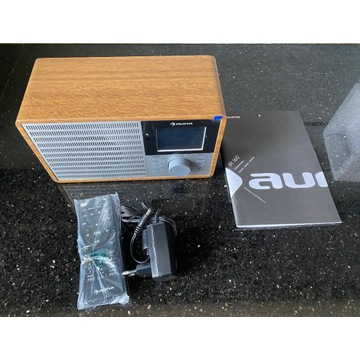 Radio internetowe Auna IR-160