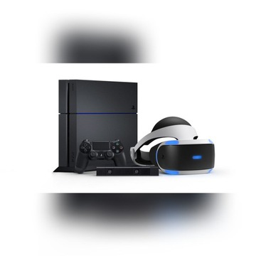 Playstation 4 PRO 1TB + Playstation VR + Pad