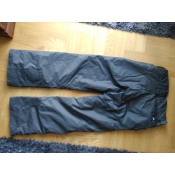 Spodnie z podpinką