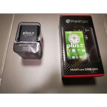 Prestigio PSP 3502Black+ głośnik MyMusicAngel