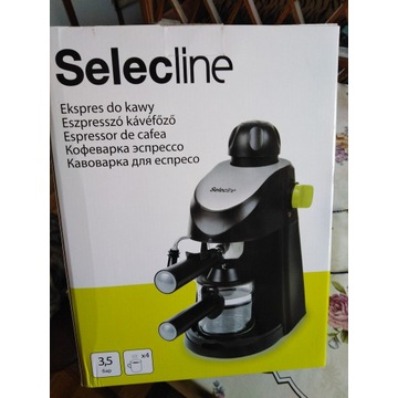 Ekspres do Kawy Selecline