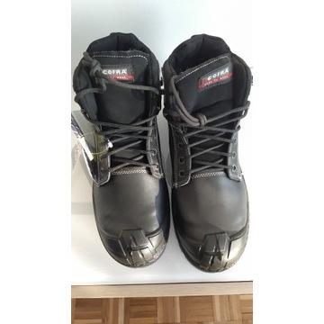 Cofra Darwen buty robocze r.43 I klasa