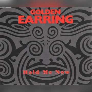 Golden Earring - Hold Me Now - Maxi Single - CD