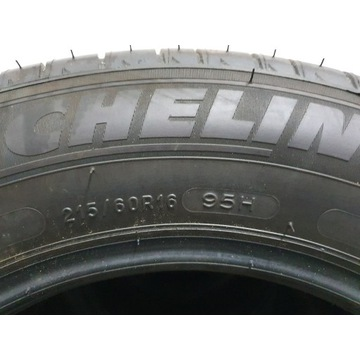 4x Michelin ENERGY SAVER+ 215/60 R16 95 H