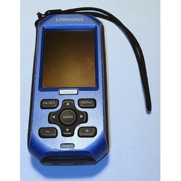 Odbiornik GPS Lowrance Endura Sierra