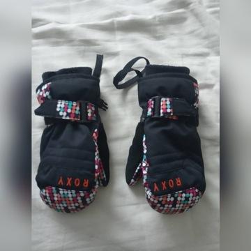Rękawiczki Roxy na narty lub snowboard