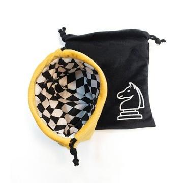 Worek na szachy, woreczek na figury szachowe