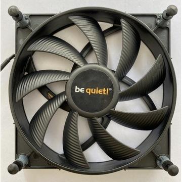 be quiet! SilentWings USC 140mm BQT-T14025-LF