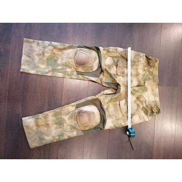 Spodnie bojówki, ASG, Paintball, Militaria