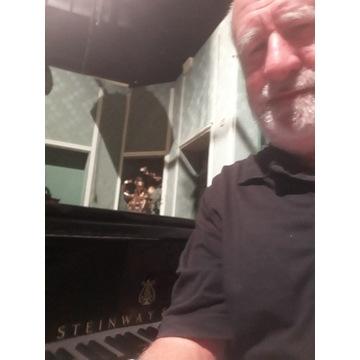 Strojenie i naprawy pianin i fortepianów