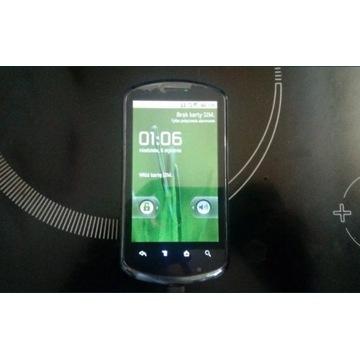 HUAWEI IDEOS X5 U8800.Oryg. nowa bateria=usterka