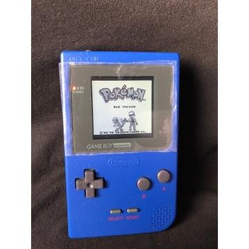 Gameboy Pocket LCD Backlight