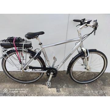Rower firmy Trek LM500+ elektryk silnik Bosch