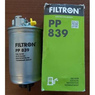 FILTRON PP 839
