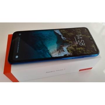 Xiaomi Redmi Note 7 4/64 GB + 32GB microSD