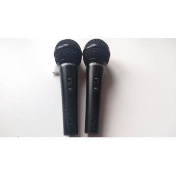 Mikrofony Behringer Super Cardioid xm1800s