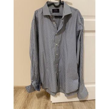 Koszula w paski, Savoy Taylors Guild