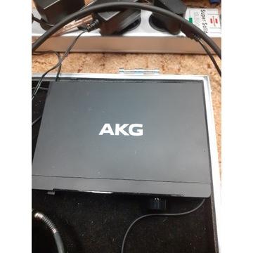 Sytem bezprzewodowy AKG DMS 100