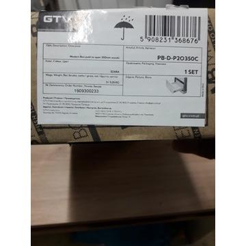 Szuflada modern box pusch to open