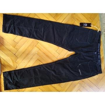 Spodnie jeans G Star Raw G 33/01 r.36/34