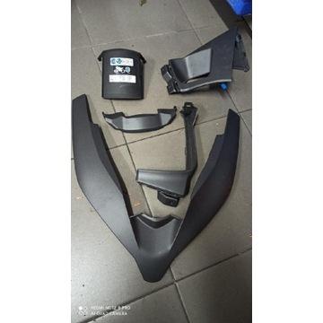 Nosek krawat obudowa stacyjki Honda Pcx 18-20