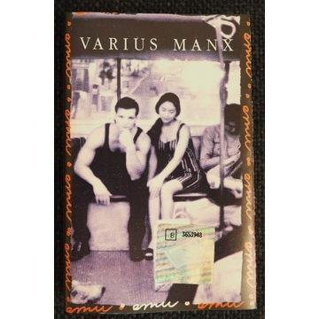 Varius Manx - Emu