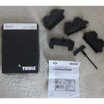 Thule Kit 4025 AstraJ Zafira