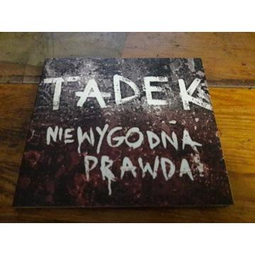 TADEK FIRMA - NIEWYGODNA PRAWDA !!!!